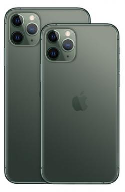 Novo iPhone